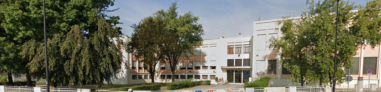 Sede principale dell'I.C. Diotti